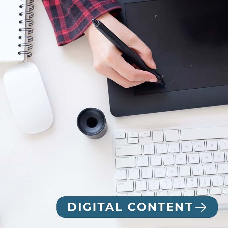 Digital Content Creation